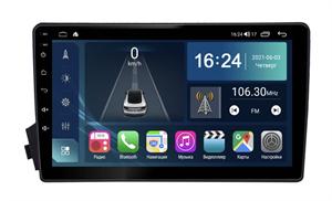 Farcar TG158M (S400) с DSP + 4G SIM для Ssang Yong Kyron 2005-2015 на Android 10.0
