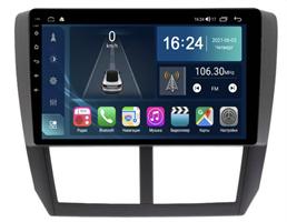 Farcar TG062M (S400) с DSP + 4G SIM для Subaru Forester III, Impreza III 2007-2013 на Android 10.0