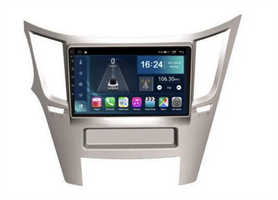 Farcar TG061M (S400) с DSP + 4G SIM для Subaru Legacy V, Outback IV 2009-2014 на Android 10.0