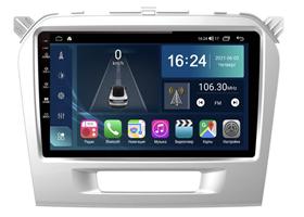 Farcar TG212/571M (S400) с DSP + 4G SIM для Suzuki Vitara 2015+ на Android 10.0
