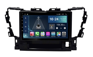 Farcar TG564M (S400) с DSP + 4G SIM для Toyota Alphard III 2015-2020 на Android 10.0