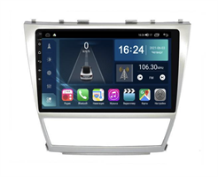 Farcar TG064M (S400) с DSP + 4G SIM для Toyota Camry V40 2006-2011 на Android 10.0