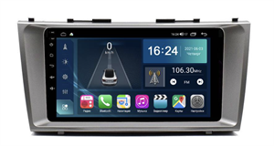 Farcar TG1171M (S400) с DSP + 4G SIM для Toyota Camry V40 2006-2011 на Android 10.0