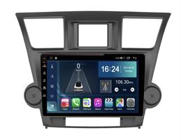 Farcar TG035M (S400) с DSP + 4G SIM для Toyota Highlander (U40) 2007-2013 на Android 10.0