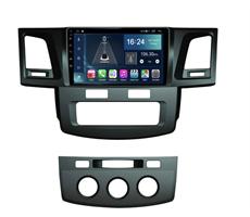 Farcar TG143M (S400) с DSP + 4G SIM для Toyota Hilux 2012+ на Android 10.0