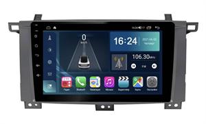 Farcar TG457/1234M (S400) с DSP + 4G SIM для Toyota Land Cruiser 100 2002-2007 на Android 10.0