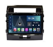 Farcar TG381M (S400) с DSP + 4G SIM для Toyota Land Cruiser 200 2007-2015 на Android 10.0