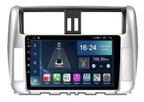 Farcar TG065M (S400) с DSP + 4G SIM для Toyota Land Cruiser Prado 150 2009-2013 на Android 10.0