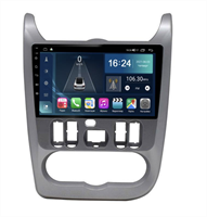 Farcar TG752M (S400) с DSP + 4G SIM для Lada Largus I 2012-2020 на Android 10.0