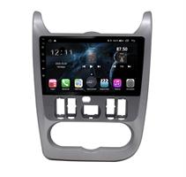 Farcar H752R (S400) с DSP + 4G SIM для Lada Largus I 2012-2020 на Android 10.0