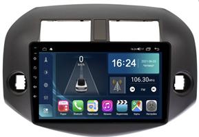 Farcar TG018M (S400) с DSP + 4G SIM для Toyota RAV4 (XA30) 2006-2013 на Android 10.0