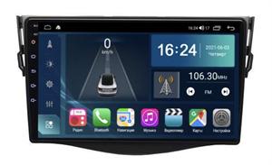 Farcar TG018-9M (S400) с DSP + 4G SIM для Toyota RAV4 (XA30) 2006-2013 на Android 10.0