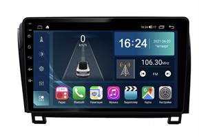 Farcar TG790M (S400) с DSP + 4G SIM для Toyota Sequoia, Tundra 2008-2018 на Android 10.0
