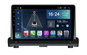Farcar TG173M (S400) с DSP + 4G SIM для Volvo XC-90 2006-2014 на Android 10.0