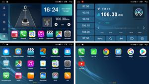 Farcar TG232M (S400) с DSP + 4G SIM для Ford EcoSport 2012-2020 на Android 10.0
