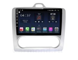 Farcar TG003M (S400) с DSP + 4G SIM для Ford Focus, Mondeo, C-Max, Galaxy на Android 10.0