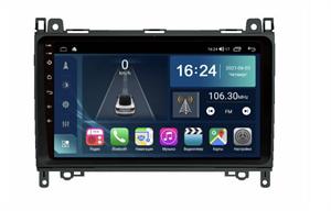 Farcar TG068-1M (S400) с DSP + 4G SIM для Mercedes A-klasse (W169) 2004-2012, B-klasse (W245) 2005-2011, Vito ll (W639) 2006-2014, Vito III (W447) 2014-2020, Viano ll (W639) 2006-2014, Sprinter на Android 10.0