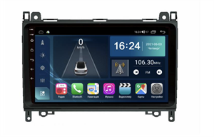 Farcar TG068-1M (S400) с DSP + 4G SIM для Volkswagen Crafter 2006-2016 на Android 10.0