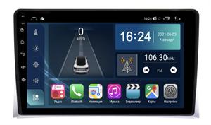 Farcar TG042-MM (S400) с DSP + 4G SIM для Volkswagen Multivan T5 2009-2015 на Android 10.0