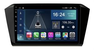 Farcar TG518M (S400) с DSP + 4G SIM для Volkswagen Passat B8 2015+ на Android 10.0