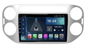 Farcar TG489M (S400) с DSP + 4G SIM для Volkswagen Tiguan 2007-2011 на Android 10.0
