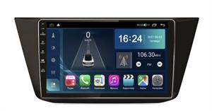 Farcar TG731M (S400) с DSP + 4G SIM для Volkswagen Tiguan 2016+ на Android 10.0