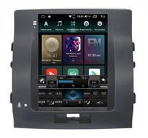 Штатная магнитола Roximo RT-1111 для Toyota Land Cruiser 200 2007-2015 на Android 10.0
