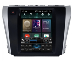 Штатная магнитола Roximo RT-1117 для Toyota Camry V55 2014-2018 на Android 10.0
