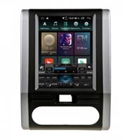 Штатная магнитола Roximo RT-1207 для Nissan X-Trail II (T31) 2007-2014 на Android 10.0
