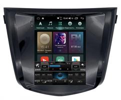 Штатная магнитола Roximo RT-1212 для Nissan Qashqai II, X-Trail III 2014-2019 на Android 10.0