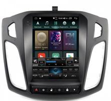 Штатная магнитола Roximo RT-1701 для Ford Focus III 2011-2018 на Android 10.0
