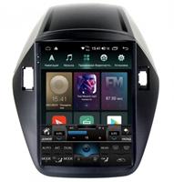 Штатная магнитола Roximo RT-2002-N10 для Hyundai ix35, Tucson II 2011-2015 на Android 10.0