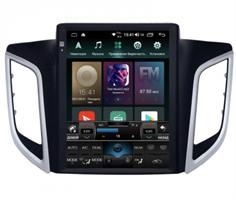 Штатная магнитола Roximo RT-2010-M17 для Hyundai Creta 2016-2021 на Android 10.0
