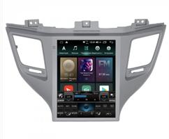 Штатная магнитола Roximo RT-2013-N15 для Hyundai Tucson III 2015-2018 на Android 10.0