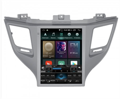 Штатная магнитола Roximo RT-2013-N18 для Hyundai Tucson III 2015-2018 на Android 10.0
