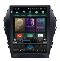 Штатная магнитола Roximo RT-2019-N12 для Hyundai Santa Fe III 2012-2019 Navi на Android 10.0