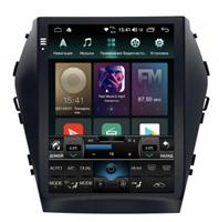 Штатная магнитола Roximo RT-2019-N17 для Hyundai Santa Fe III 2012-2019 Navi на Android 10.0