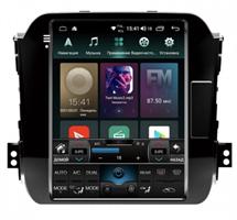 Штатная магнитола Roximo RT-2313 для Kia Sportage III 2010-2016 на Android 10.0