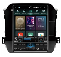 Штатная магнитола Roximo RT-2313-M14 для Kia Sportage III 2010-2016 на Android 10.0