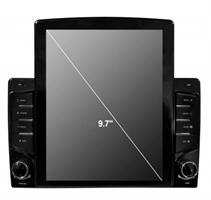 Монитор Android Roximo RT-1000 Tesla-style под рамки 10 дюймов