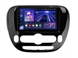 Штатная магнитола Teyes CC3 4/64 ГБ для KIA Soul II 2013-2019 на Android 10.0