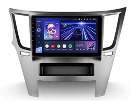 Teyes CС3-4-64-Legacy-2009 для Subaru Legacy V, Outback IV 2009-2014 на Android 10.0