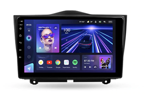 Штатная магнитола Teyes CC3 3/32 ГБ для LADA Granta Cross 2018-2019 на Android 10.0