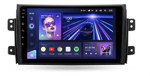 Штатная магнитола Teyes CC3 3/32 ГБ для Suzuki SX4 I 2006-2014 на Android 10.0