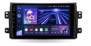 Штатная магнитола Teyes CC3 4/64 ГБ для Suzuki SX4 I 2006-2014 на Android 10.0