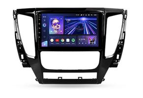 Штатная магнитола Teyes CC3 3/32 ГБ для Mitsubishi Pajero Sport III 2015-2019 на Android 10.0