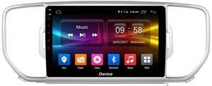 CarMedia OL-9733-2D-F для Kia Sportage IV 2016-2018 на Android 10.0