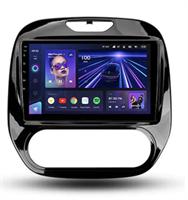 Штатная магнитола Teyes CC3 4/64 ГБ для Renault Kaptur 2016-2020 на Android 10.0