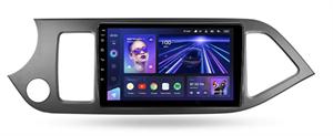 Teyes CС3-4-64-Picanto-2011 для Kia Picanto 2011-2016 на Android 10.0