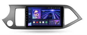 Teyes CС3-3-32-Picanto-2011 для Kia Picanto 2011-2016 на Android 10.0
